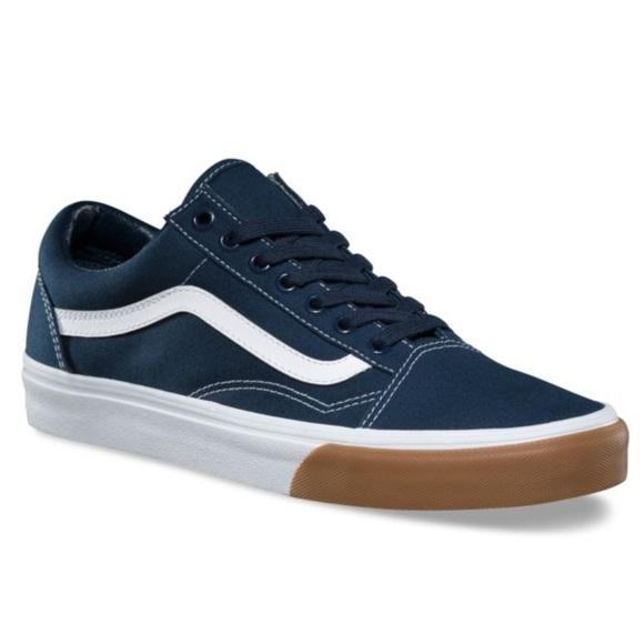 Vans Shoes | Vans Gum Bumper Old Skool